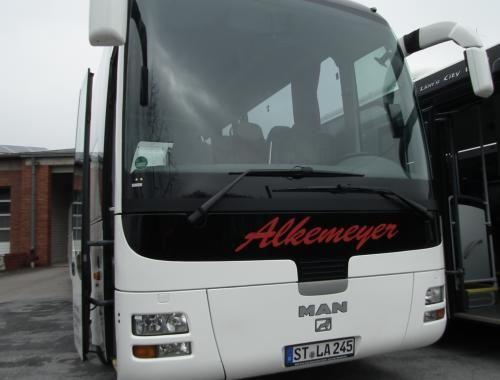 Alkemeyer Bus